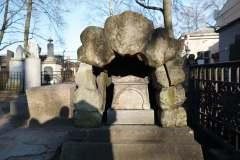 Лазаревское кладбище