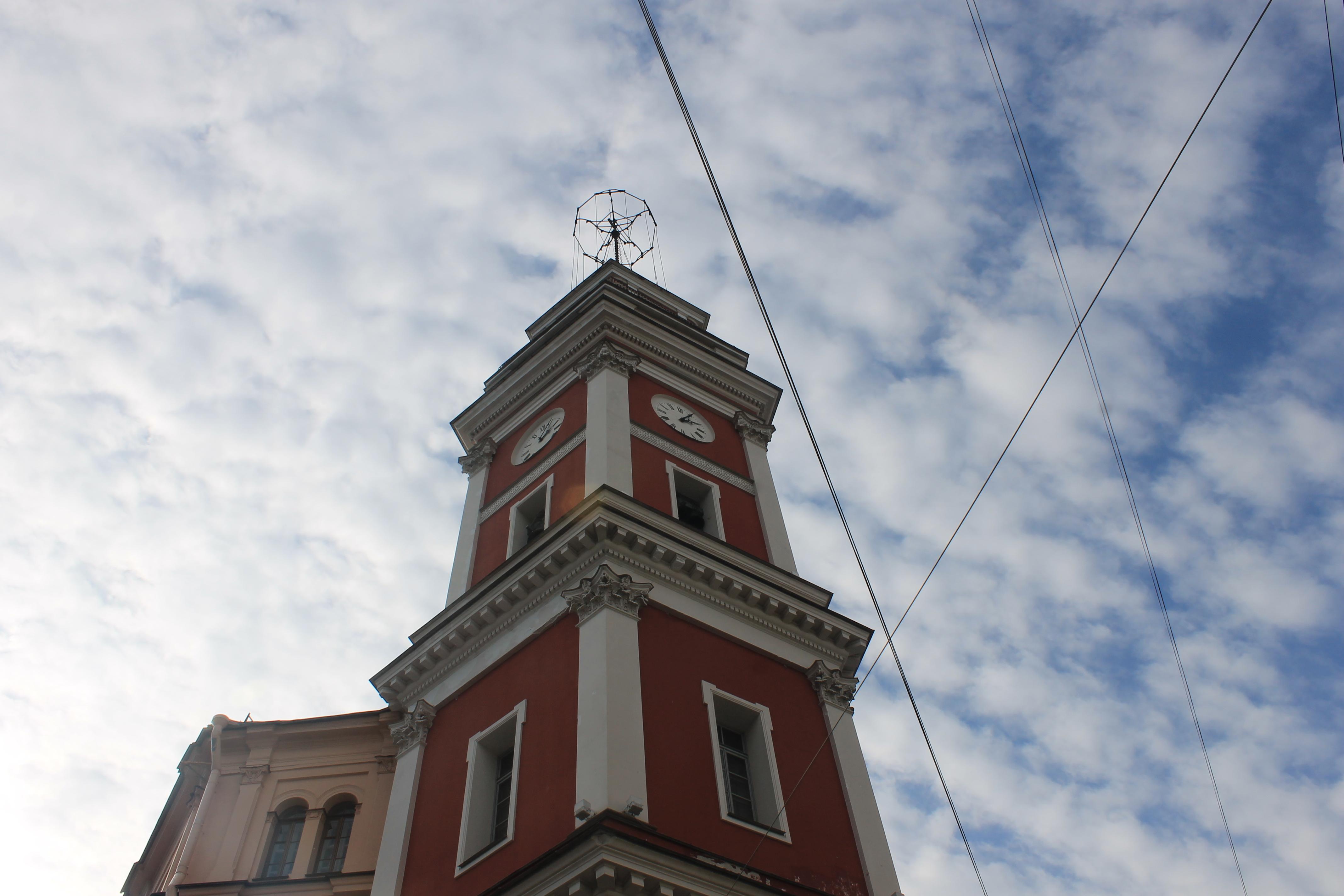 Думская Башня