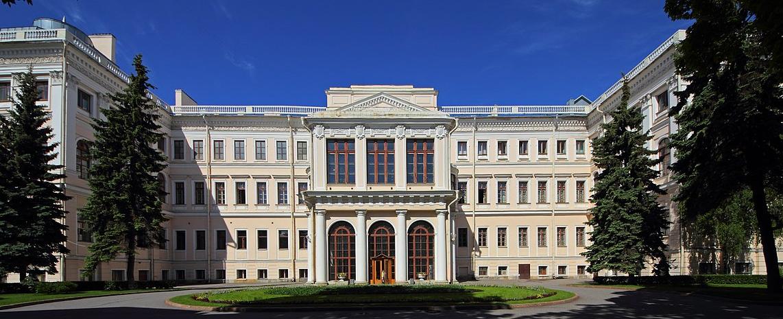 Аничков дворец набережная Фонтанки