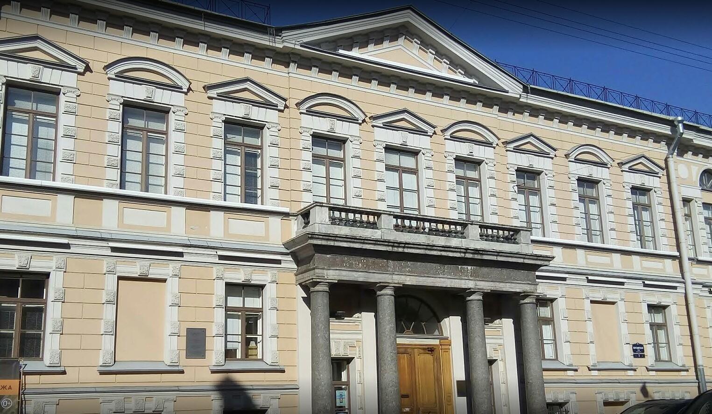 Музей Попова дворец