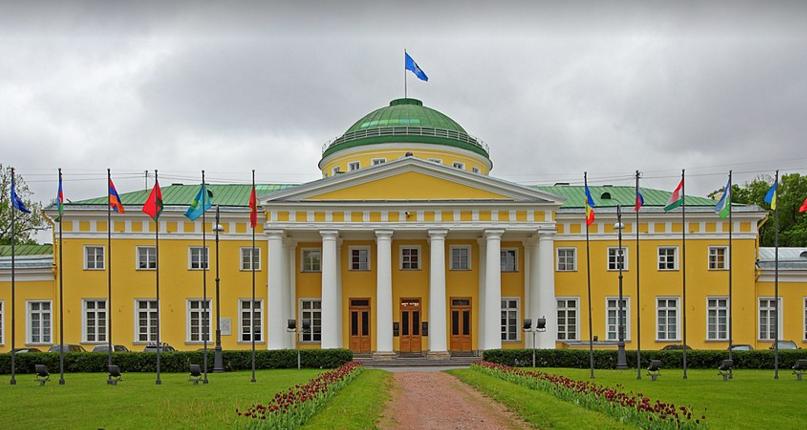 Музей парламентаризма в Санкт-Петербурге