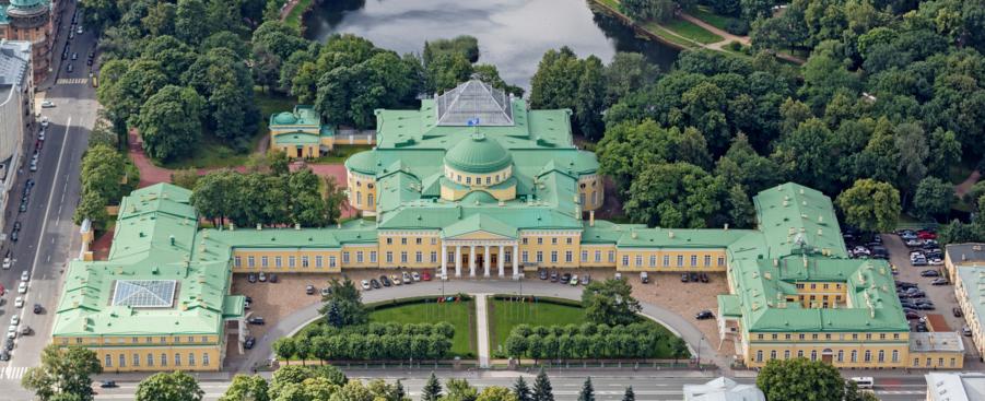 Музей парламентаризма фото