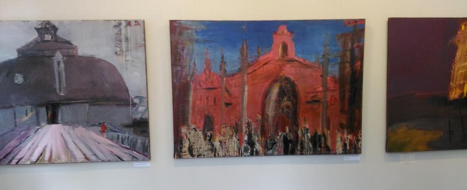Царскосельская коллекция выставки