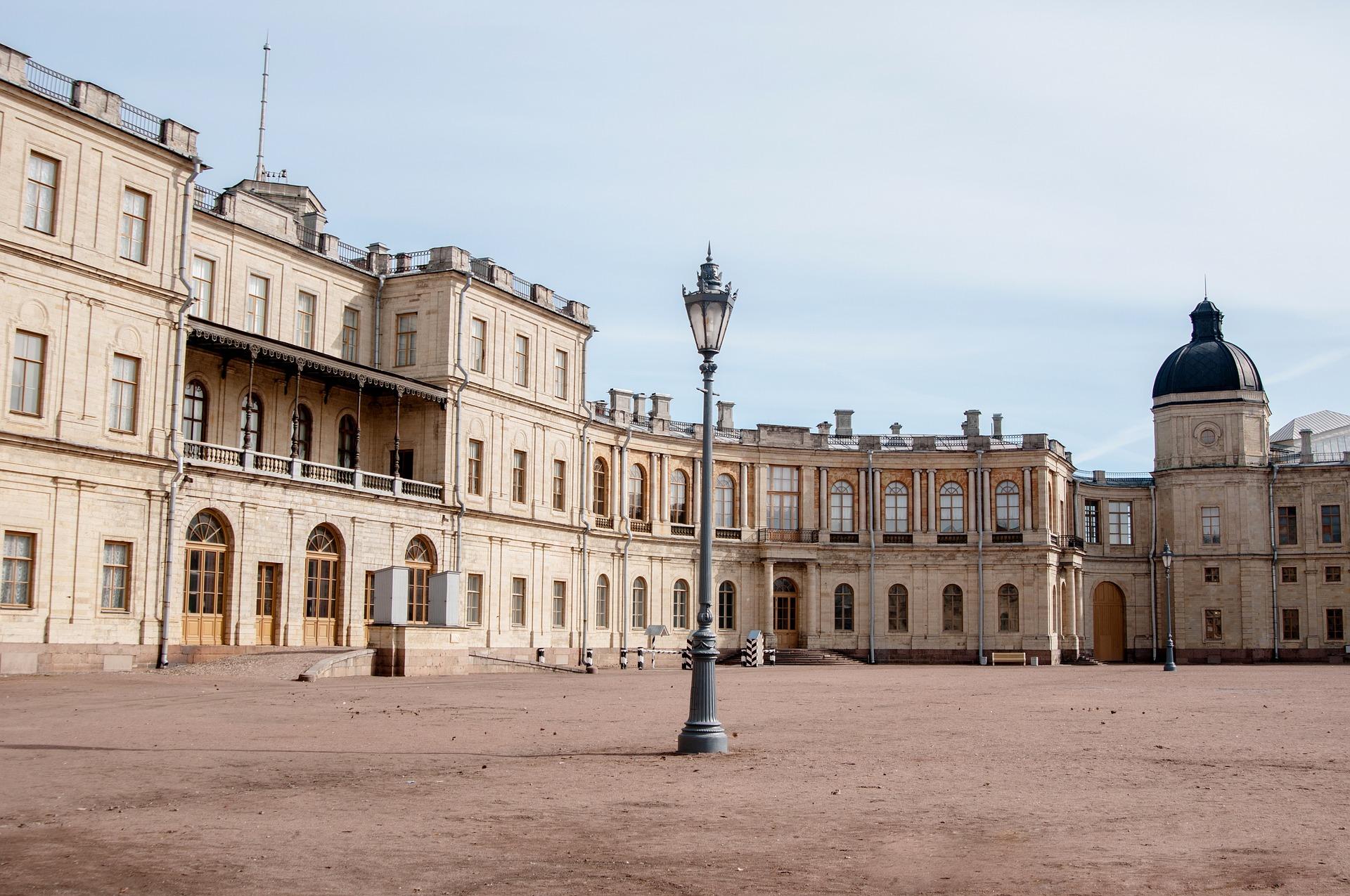 Экскурсии в Гатчину дворец Павла 1