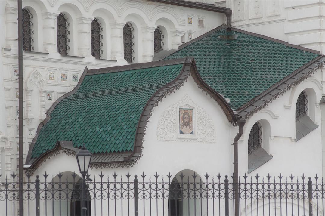 Феодоровский собор фото