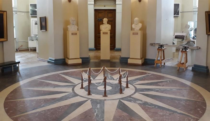 Астрономический музей экскурсии