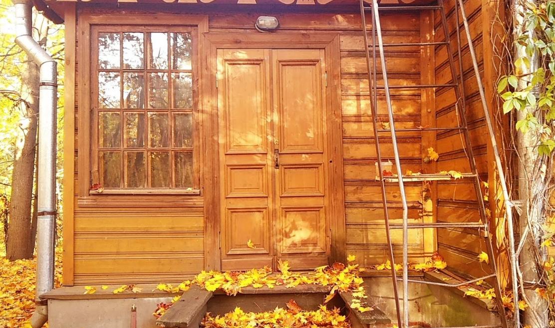 Дом-музей Чистякова СПб