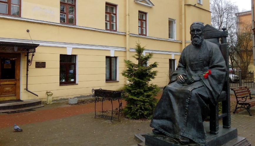Музей–квартира Иоанна Кронштадтского в Санкт-Петербург