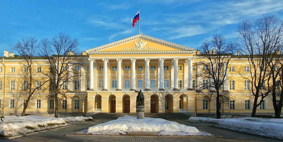 историко-мемориальный музей Смольный