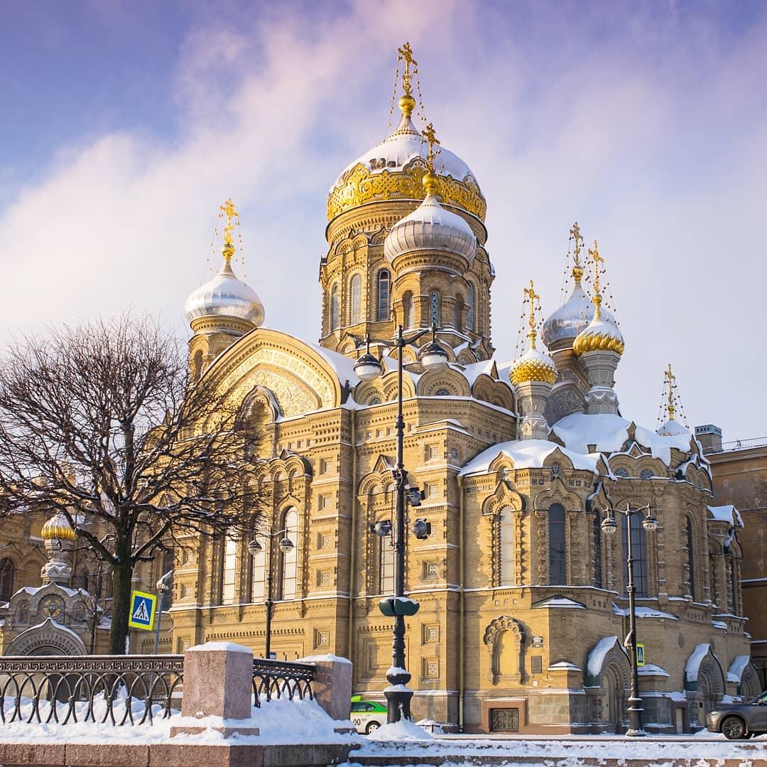Церковь Успения Пресвятой Богородицы фото