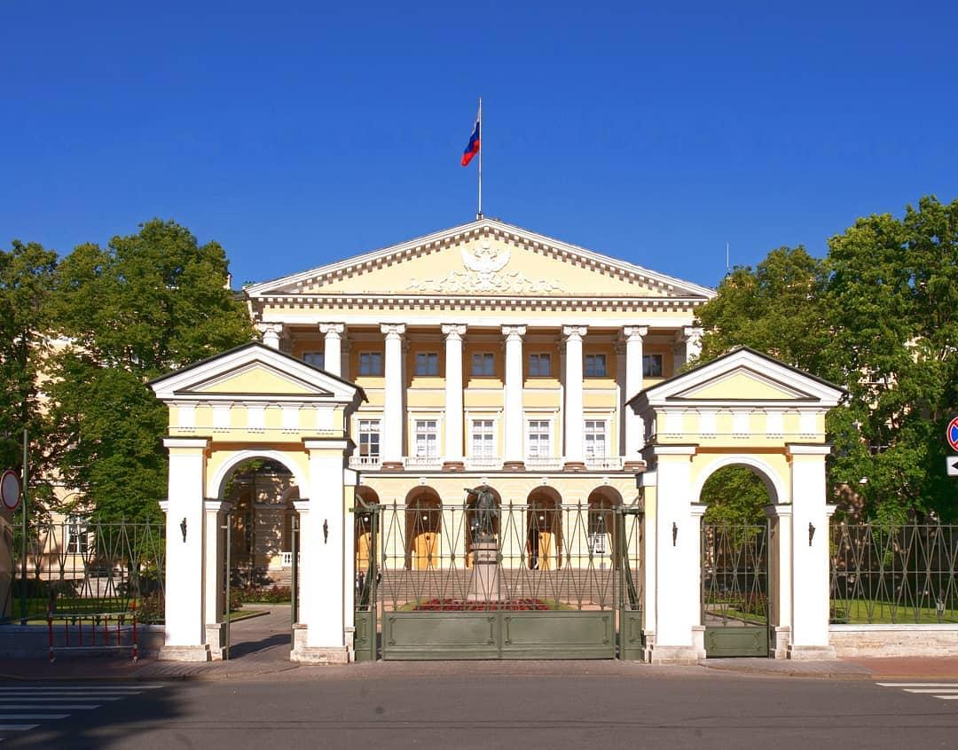 музей Смольный