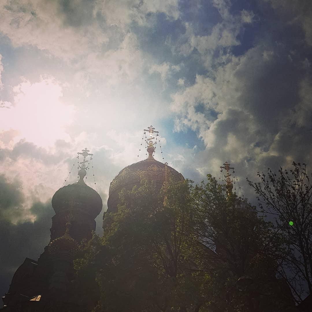 Церковь Успения Пресвятой Богородицы СПб