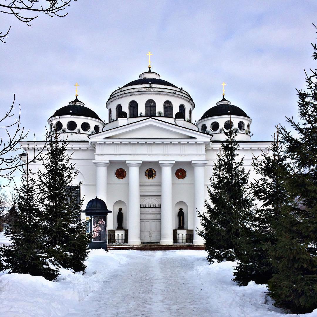 Софийский собор СПб