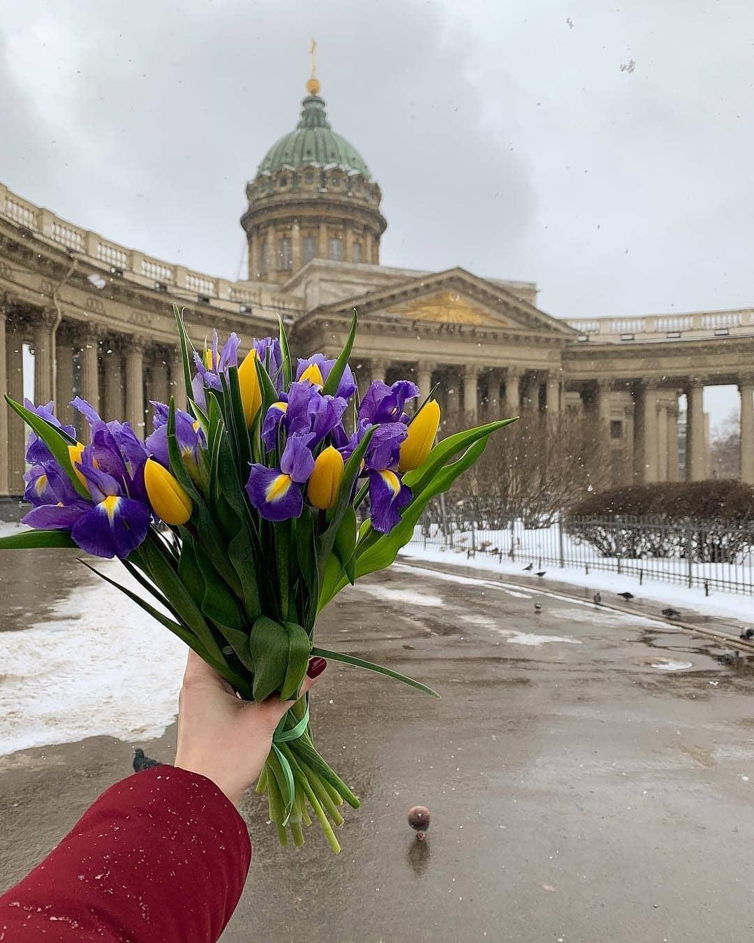 День города Петербург 2019