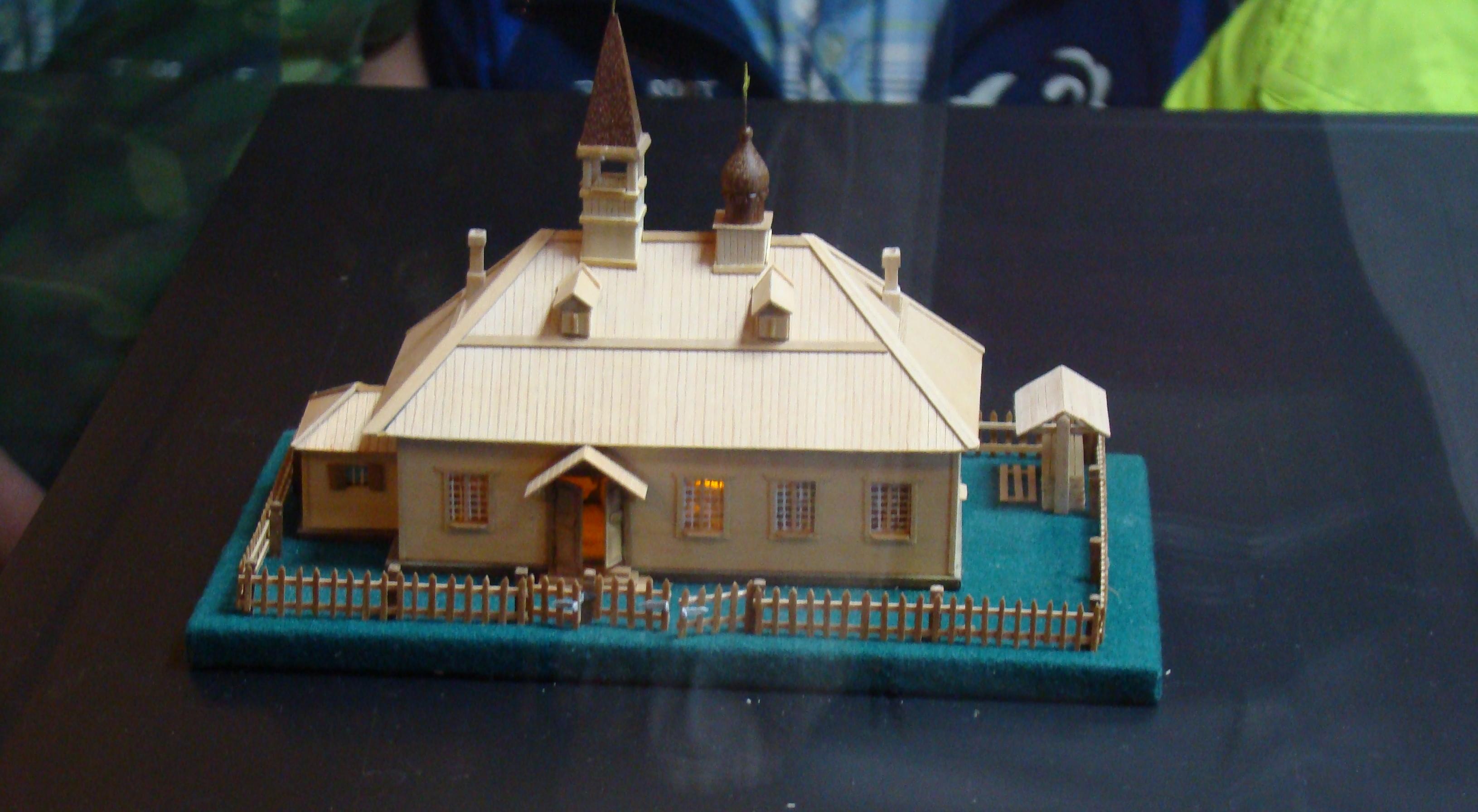 Исаакиевский храм