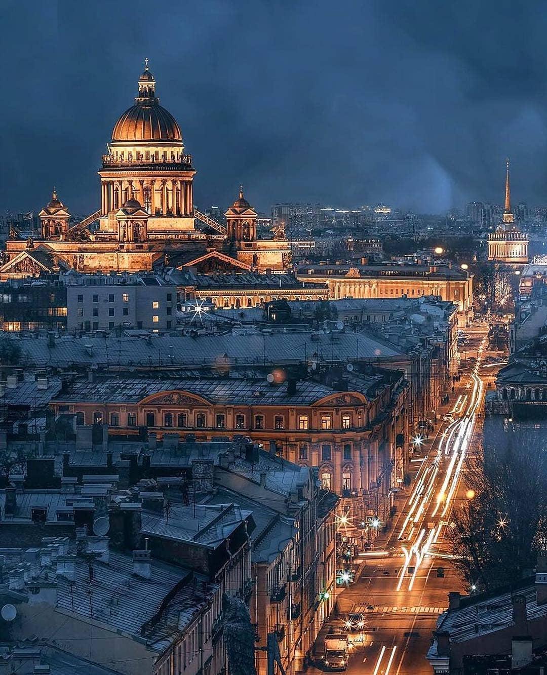 Невский проспект фото