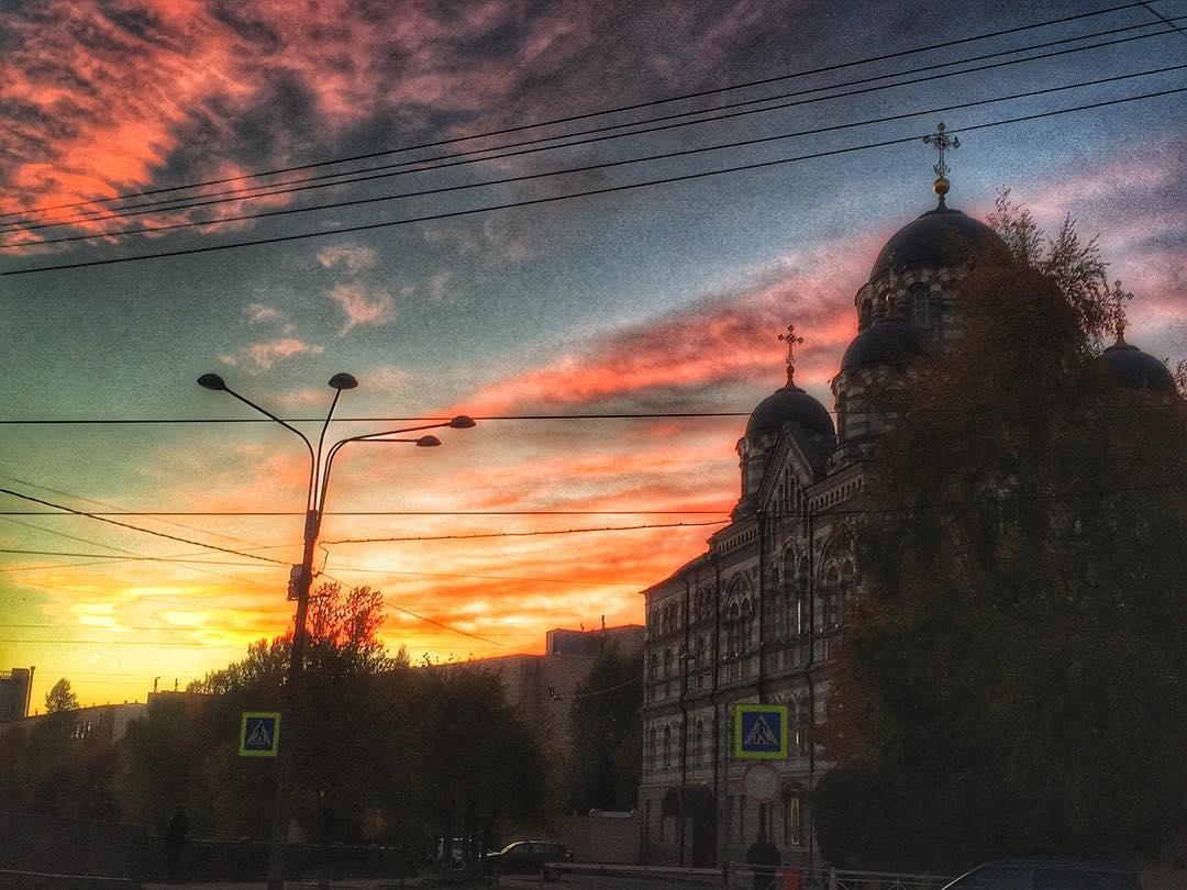 Иоановский монастырь фото
