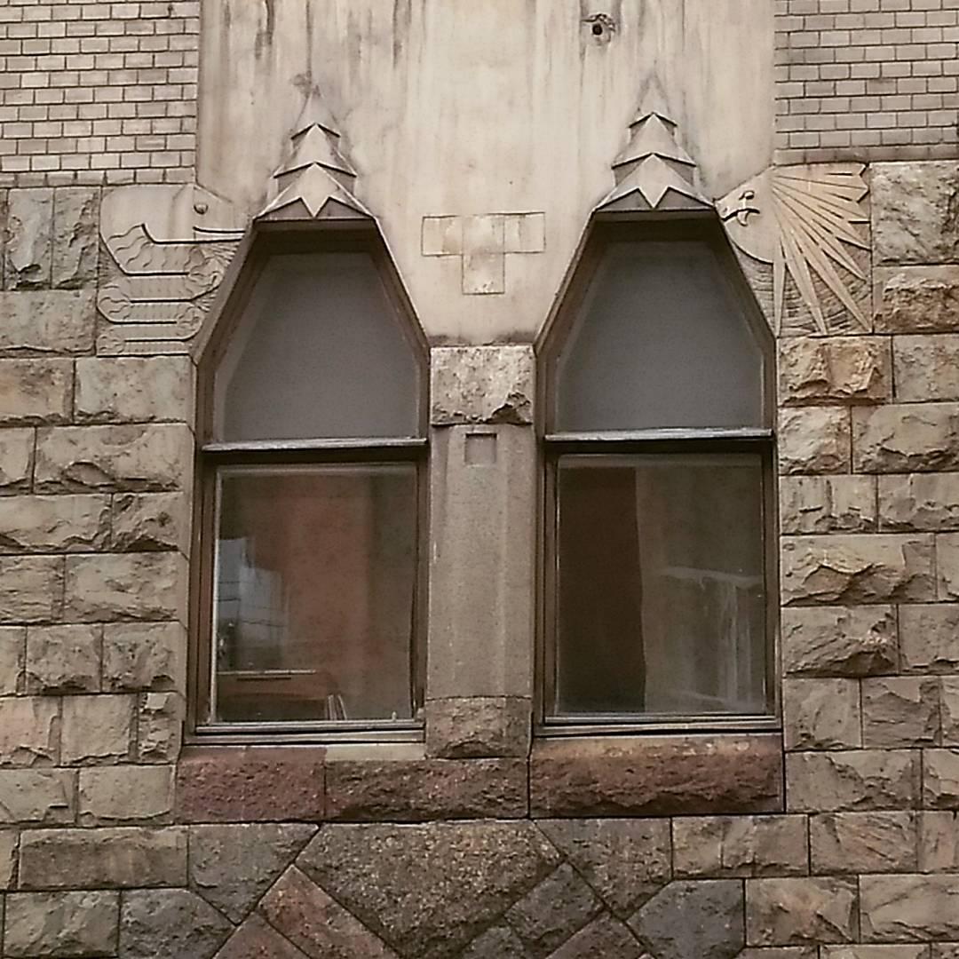 Доходный дом Бубыря фото