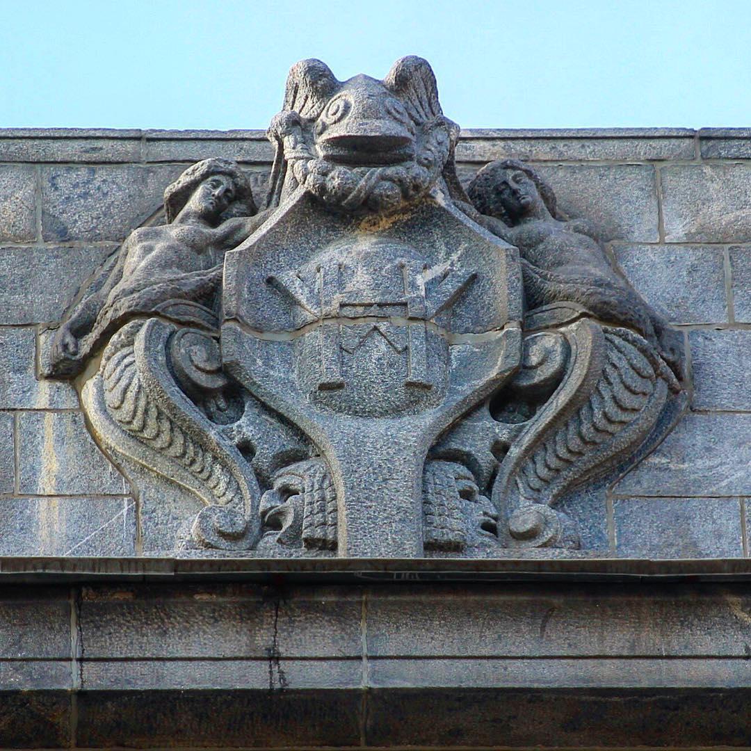 Доходный дом Вавельберга архитектура
