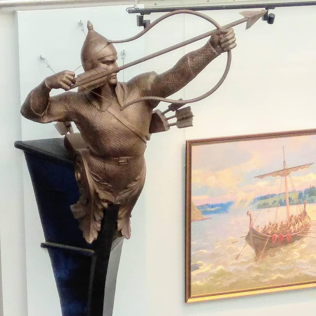 Собрание Военно-морского музея