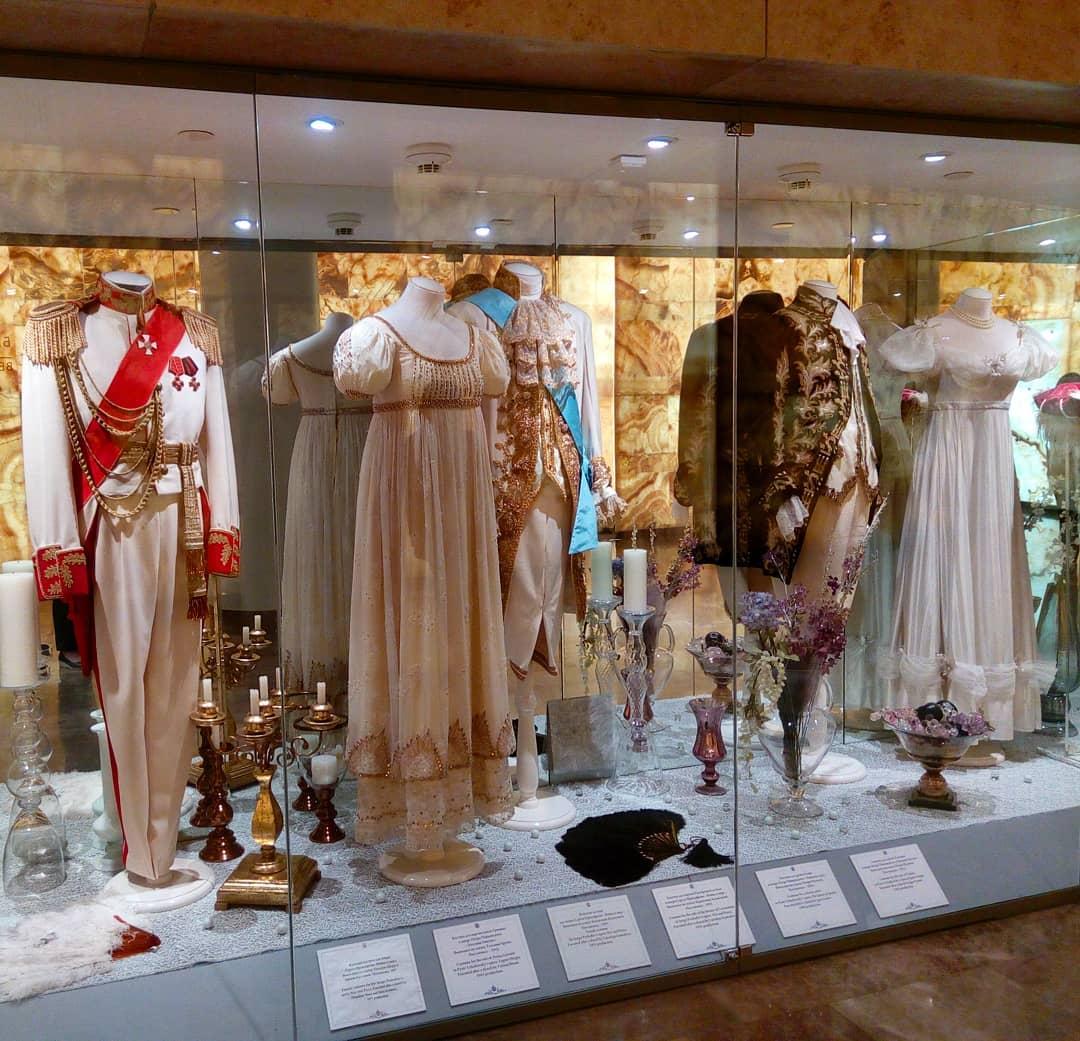 История Мариинского театра