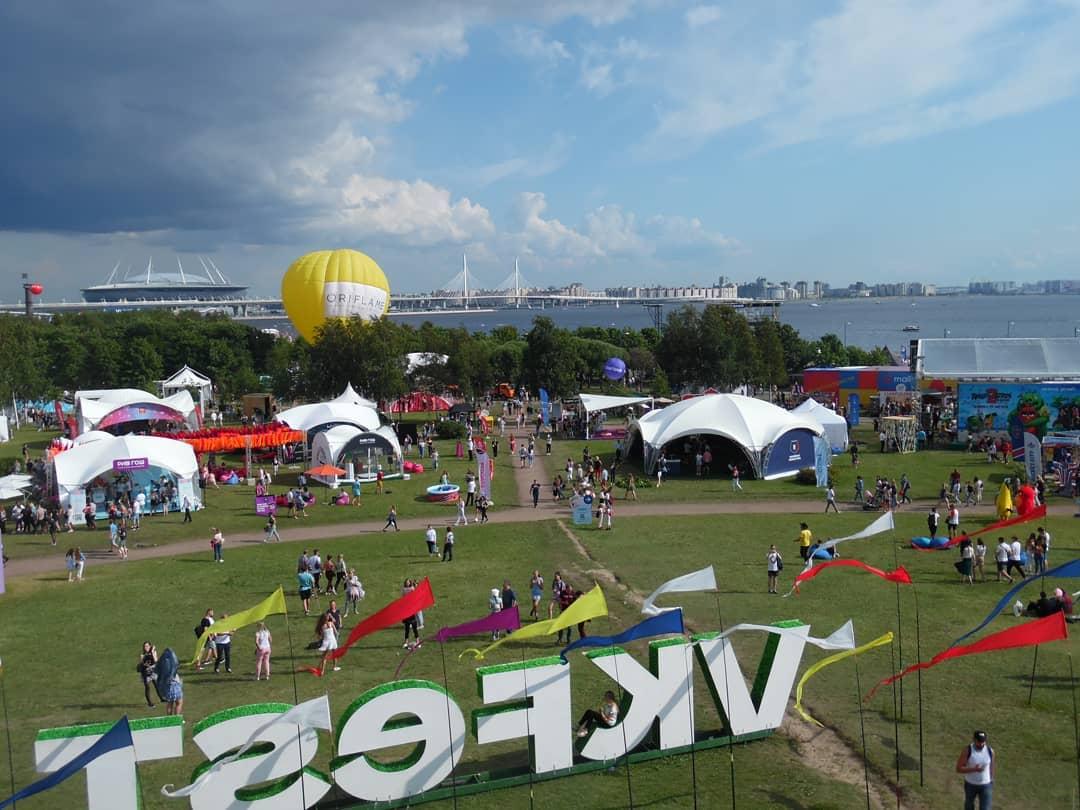 Дата VK Fest