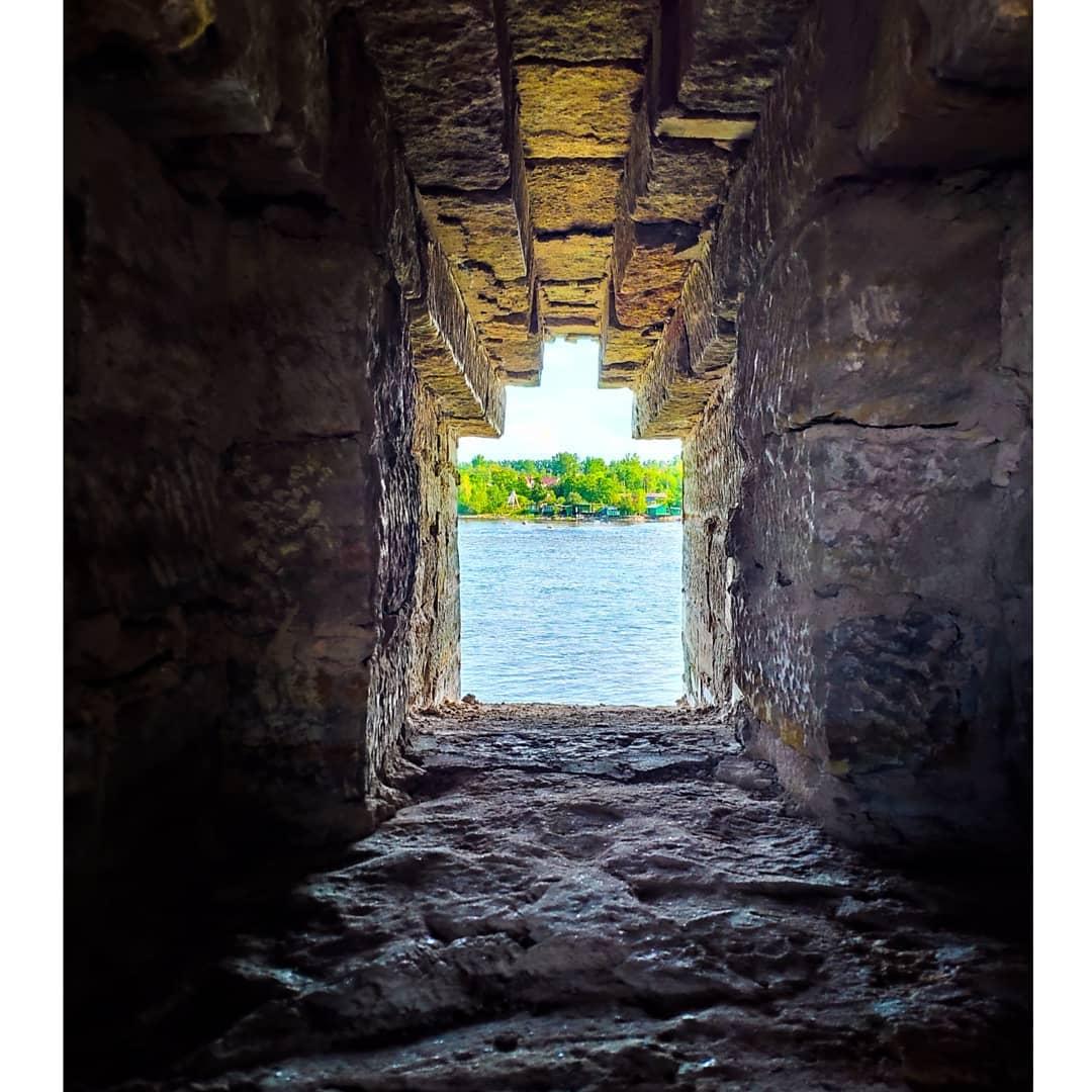Экскурсия в крепость Орешек
