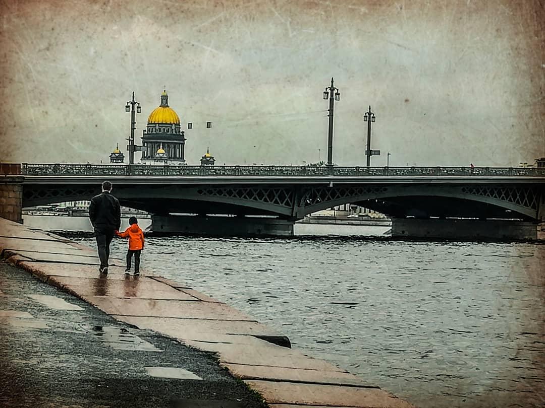 Мосты Невы