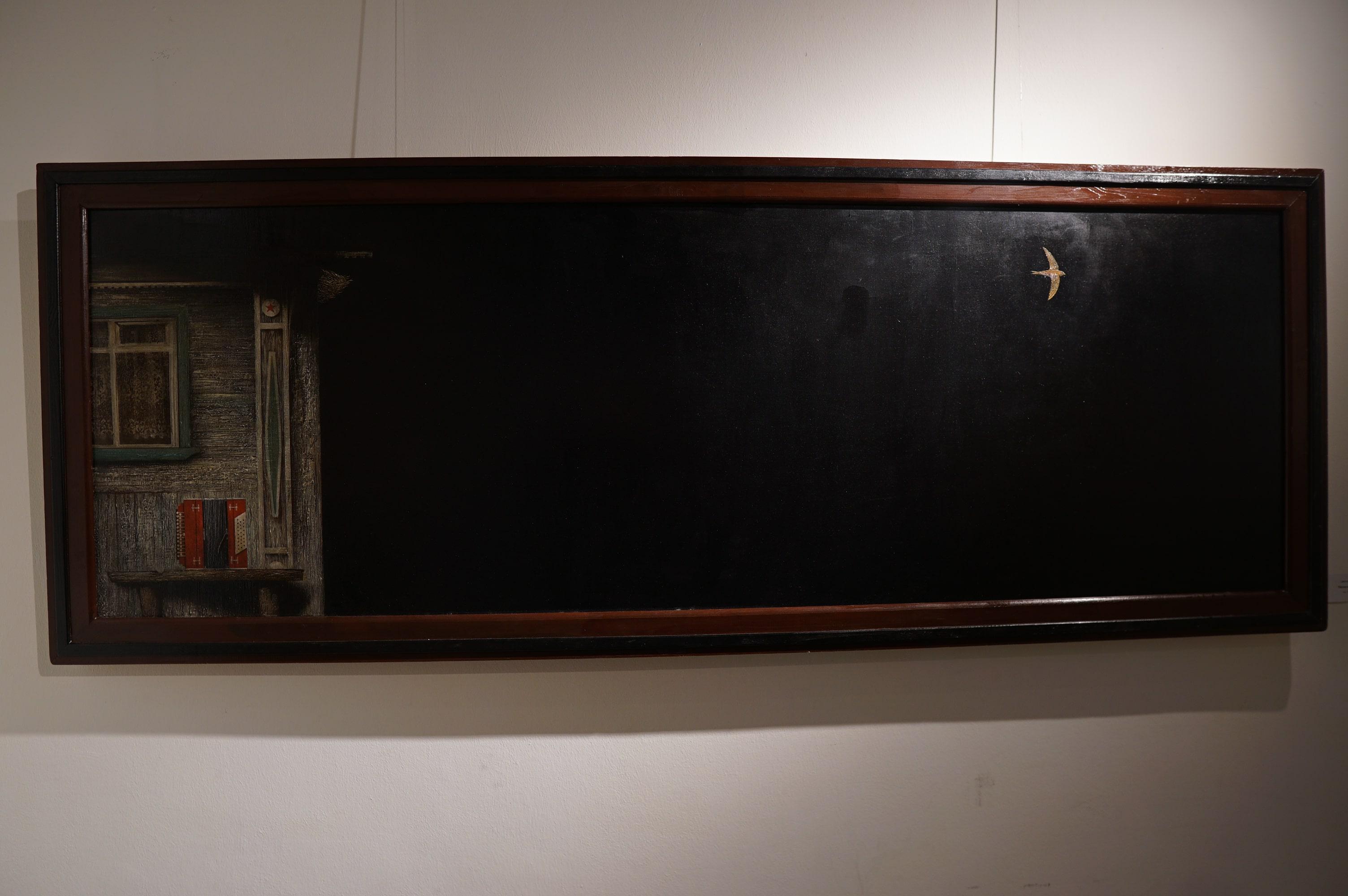 Современное искусство в Ткачах